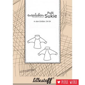 Lillestoff Sukie pattern