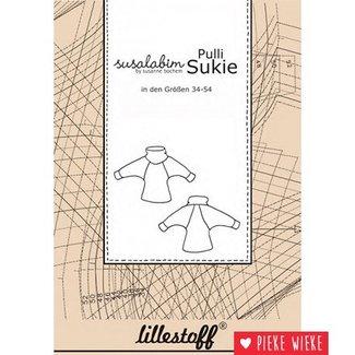 Lillestoff Sukie pattern
