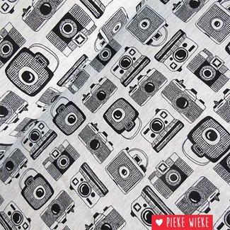 Jersey cameras gray