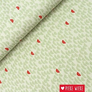 Trixie Baby Cotton Pebble green