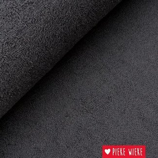 Trixie Baby Terry cloth dark gray