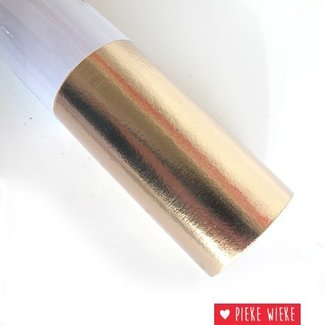 Rico design Wasbaar papier rosé goud
