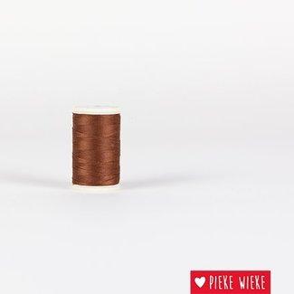 Allesgaren 200m Kleur 8608 Caramel Caffé