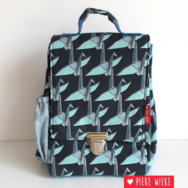 Pieke Wieke Reinforcement Package Little Eagle Bag