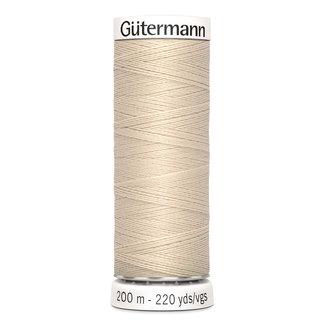 Gütermann Allesgaren 200m kleur 169 tender peach