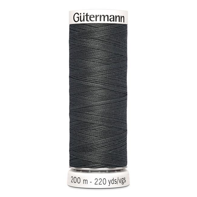 Gütermann All purpose thread 200m color 36 Night blue