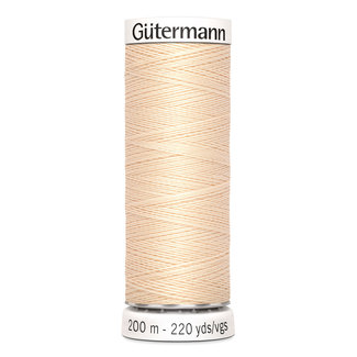 Gütermann Allesgaren 200m kleur 5