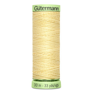 Gütermann Top stitch tread  30m  nr. 325
