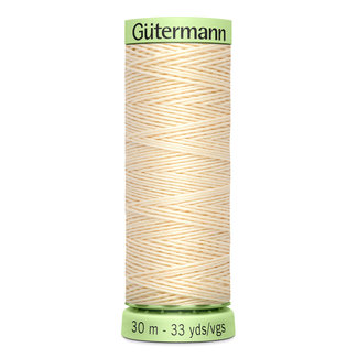 Gütermann Top stitch tread  30m  nr. 414