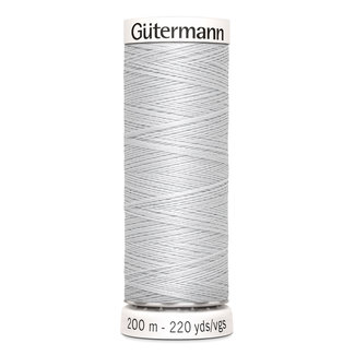 Gütermann Sew-all Thread 200m Nr. 8