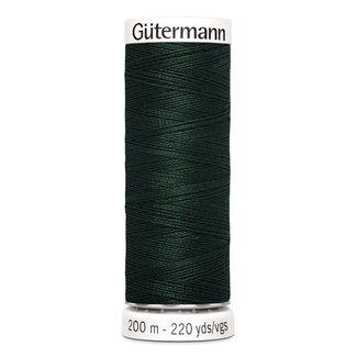 Gütermann Allesgaren 200m Nr. 472