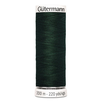 Gütermann Sew-all Thread 200m Nr. 472