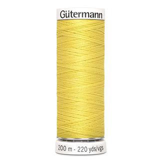 Gütermann Allesgaren 200m Nr. 580