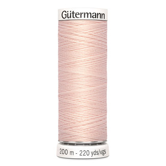 Gütermann Sew-all Thread 200m Nr. 658