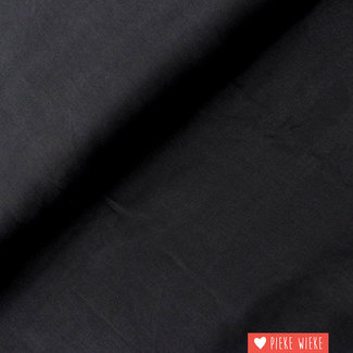 Tencel twill black