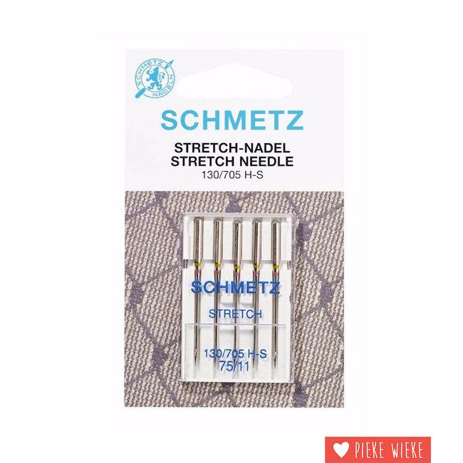 Schmetz Machinenaalden stretch 75/11