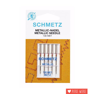 Schmetz Machine needles metallic