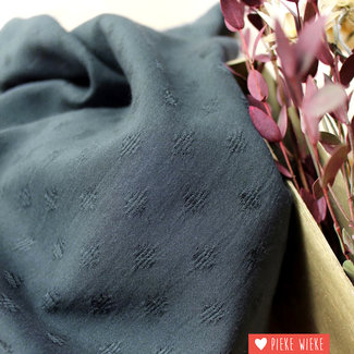 Atelier Brunette Viscose Diamond Smokey
