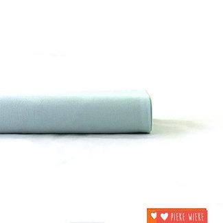 Eva Mouton Ribbing Pastel blue