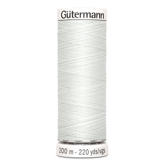 Gütermann All-purpose yarn 200m No. 643