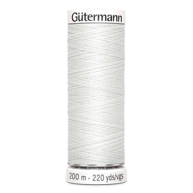 Gütermann All-purpose yarn 200m No. 643