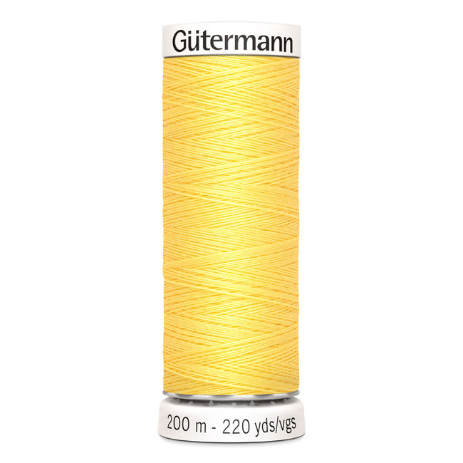 Gütermann Allesgaren 200m Nr. 852