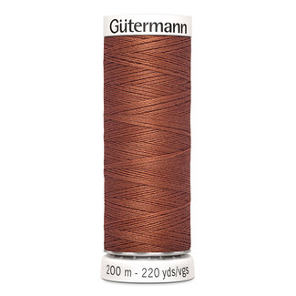 Gütermann All purpose yarn 200m No 847