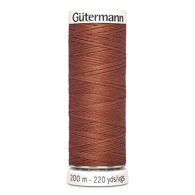 Gütermann All purpose yarn 200m No 847