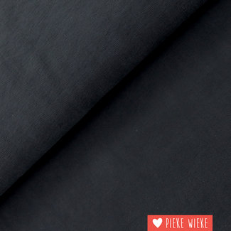 Viscose Soft touch Black