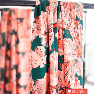Mind the Maker Viscose Botanic bliss A