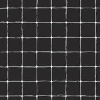 Art Gallery Rayon Grid negative