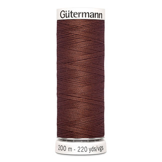 Gütermann All-purpose yarn  200m No. 478