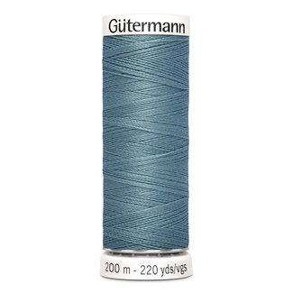Gütermann All-purpose yarn 200m No. 827