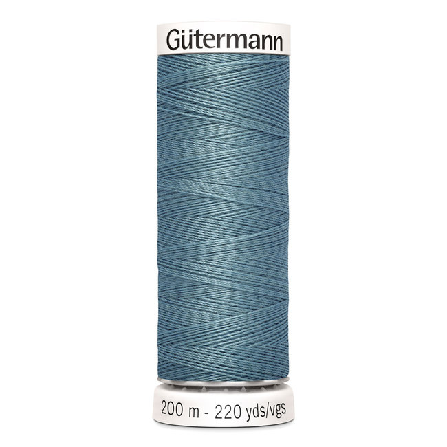 Gütermann All-purpose yarn 200m No. 827