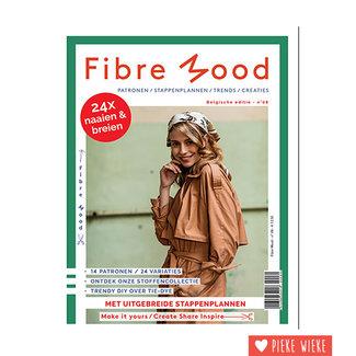 Fibre Mood Magazine Fibre Mood editie 8