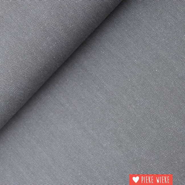 Jeans stretch Grijs