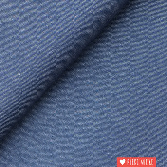 Jeans stretch Indigo