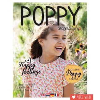 Poppy Poppy editie 14