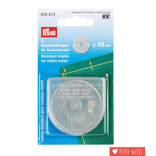 Prym Reservemessen voor rolmes 45mm