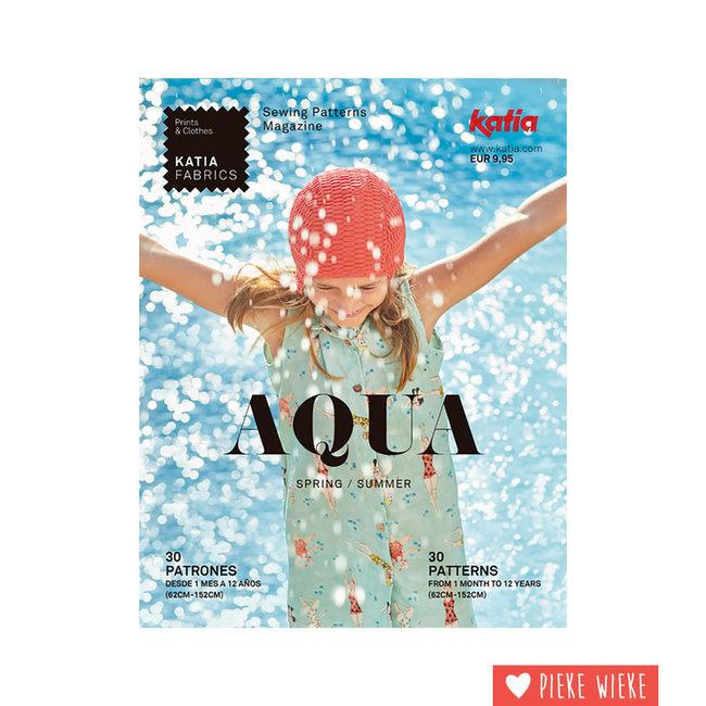 Katia Aqua Spring/summer naaimagazine