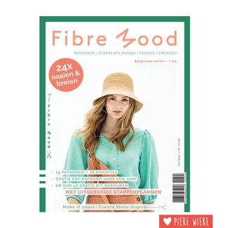 Fibre Mood Magazine Fibre Mood editie 9