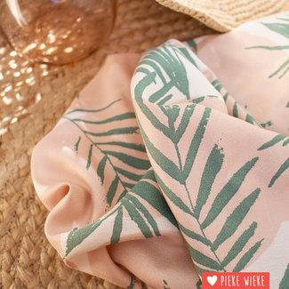 Atelier Brunette Viscose Canopy Cactus