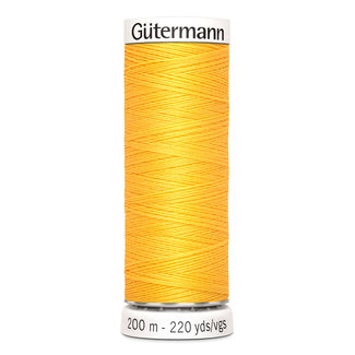 Gütermann All-purpose yarn 200m Nr. 417