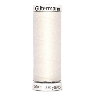 Gütermann All-purpose yarn 200m Nr. 111