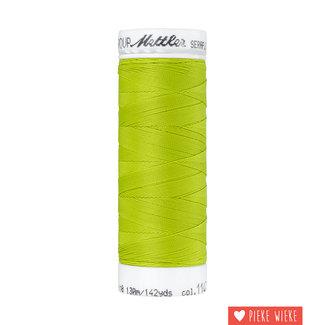Amann Seraflex elastic yarn 130m / 1147 Poison green