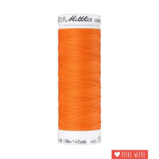 Amann Mettler Seraflex elastic yarn 130m / 1335 Orange