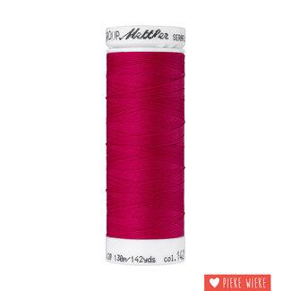 Amann Mettler Seraflex elastic yarn 130m / 1421 Fuchsia