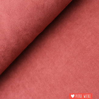 Velvet touch Rust