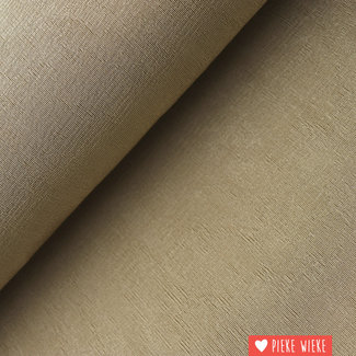 Fibre Mood Polyester Stretch Sand