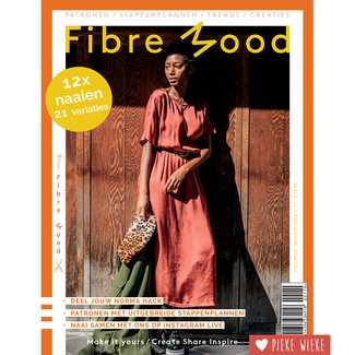 Fibre Mood Fibre Mood editie 11